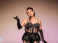 The Dazzling Brighton Burlesque Scene