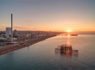 Sea View Brighton Holiday Rentals