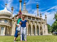 Family self catering deals in Brighton