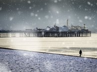 Christmas & New Year Self Catering in Brighton and Hove