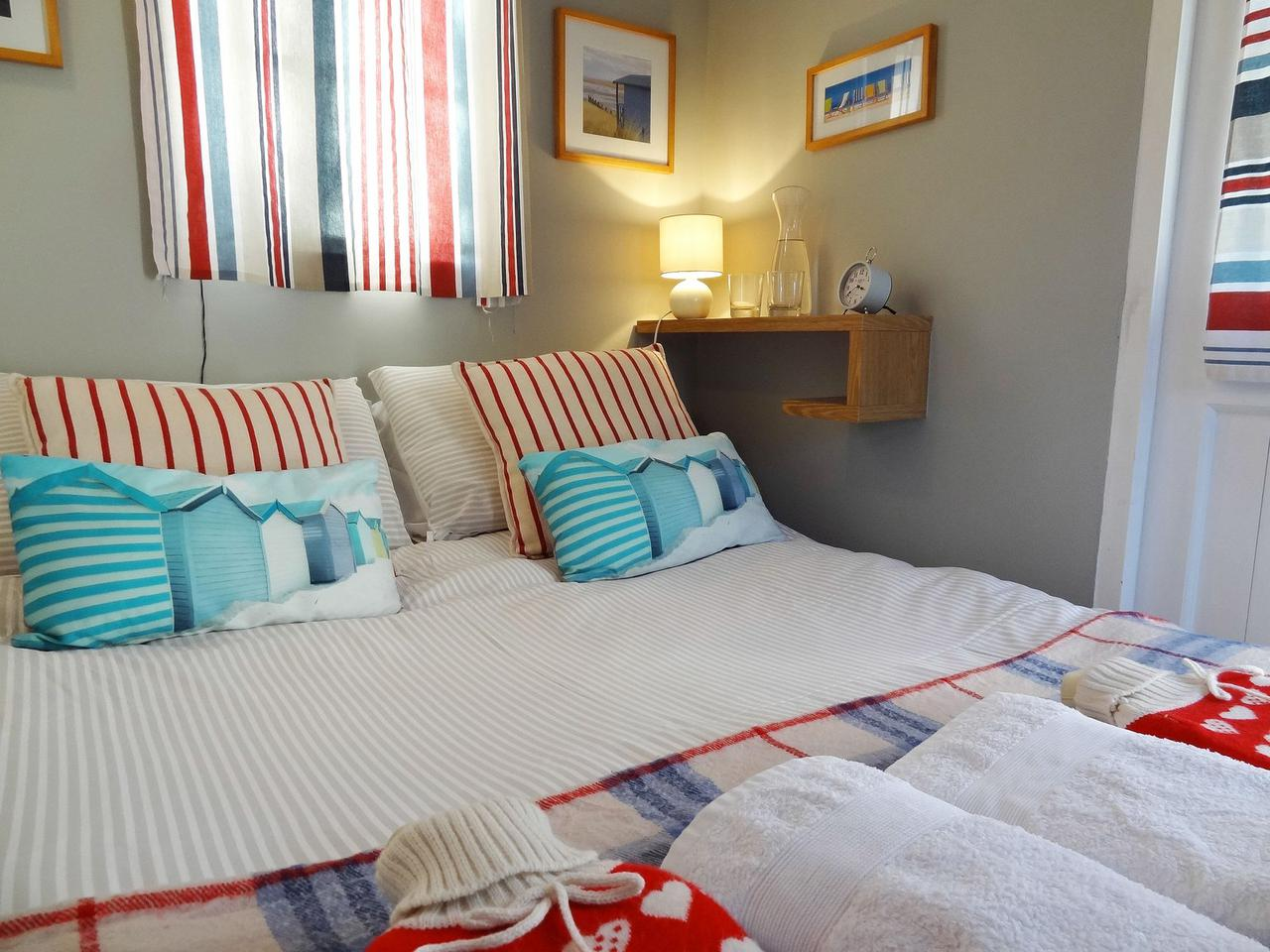 The Beach Hut Apartment, Brighton & Hove Images - 6